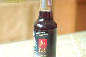 Địa chỉ uy tín bán rượu ba kích Quảng Ninh ở Hà Nội