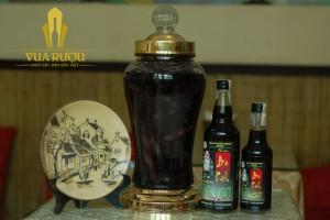 Rượu Ba Kích Tím Quảng Ninh và những câu chuyện thú vị vùng đất mỏ