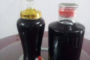 Về Tiên Yên không thể thiếu rượu đặc sản của vùng quê này