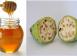 Chữa đau dạ dày cực hiệu nghiệm với chuối hột, mật ong