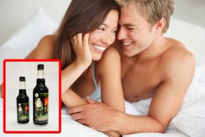 Những công dụng của rượu ba kích tím với sức khỏe